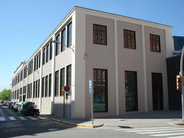 Centre de Promoció Empresarial