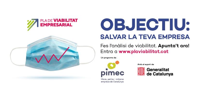 PIMEC: pla de visibilitat empresarial
