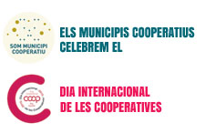 DIA INTERNACIONAL DE LES COOPERATIVES