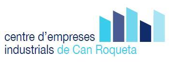 centre de empreses industrial de Can Roqueta