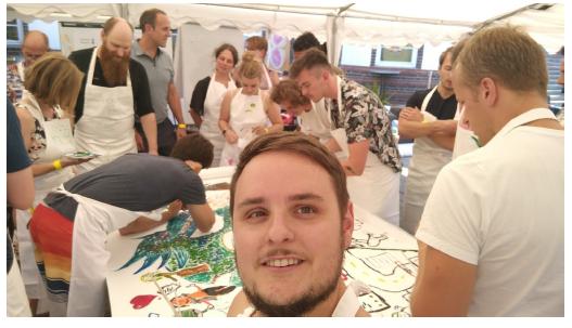 Erasmus per a joves emprenedors/es