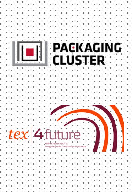 Packaging Clúster