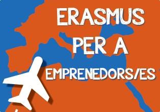 ERASMUS PER EMPRESES I JOVES EMPRENEDORS/ES