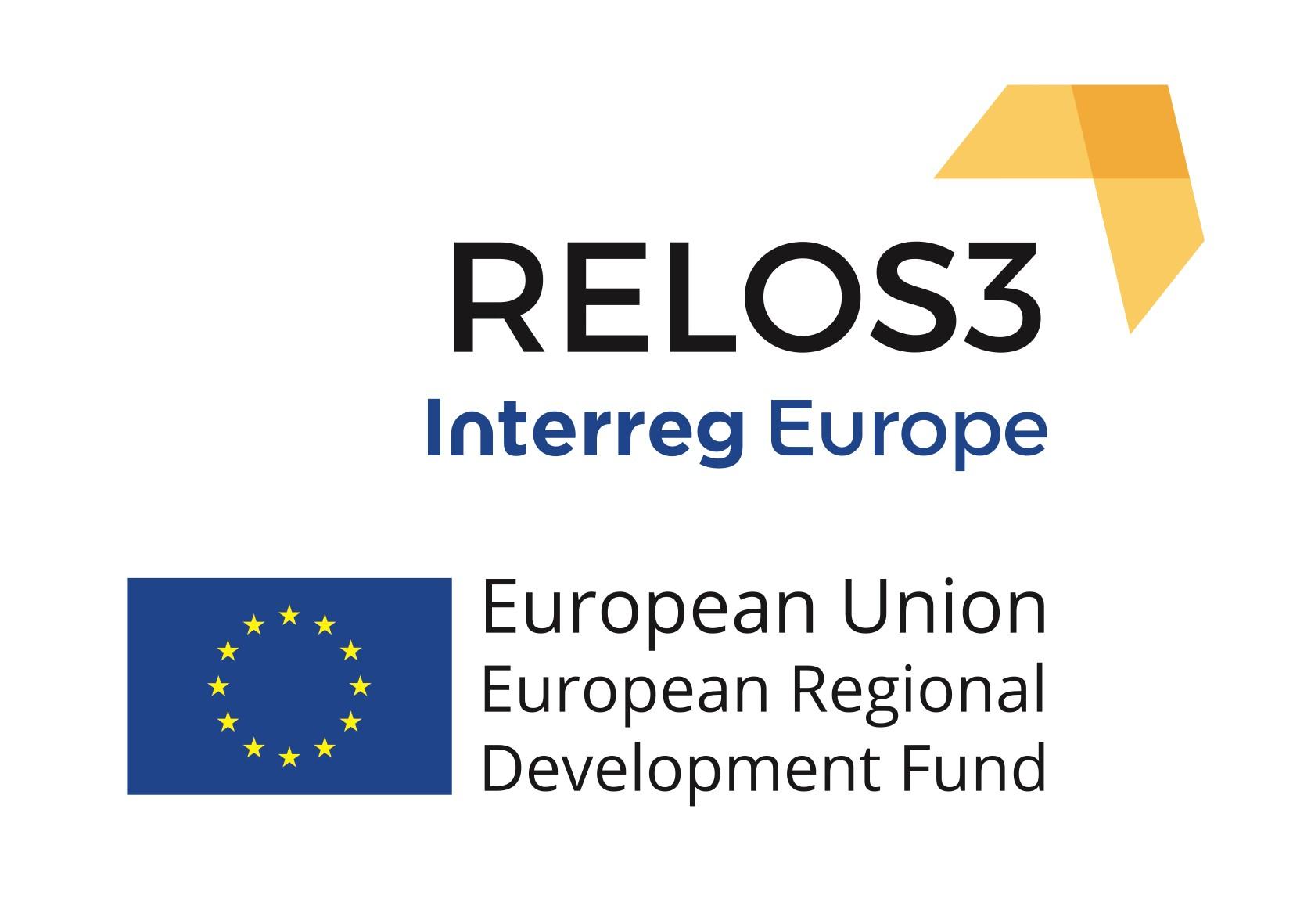 EL PROJECTE EUROPEU RELOS3