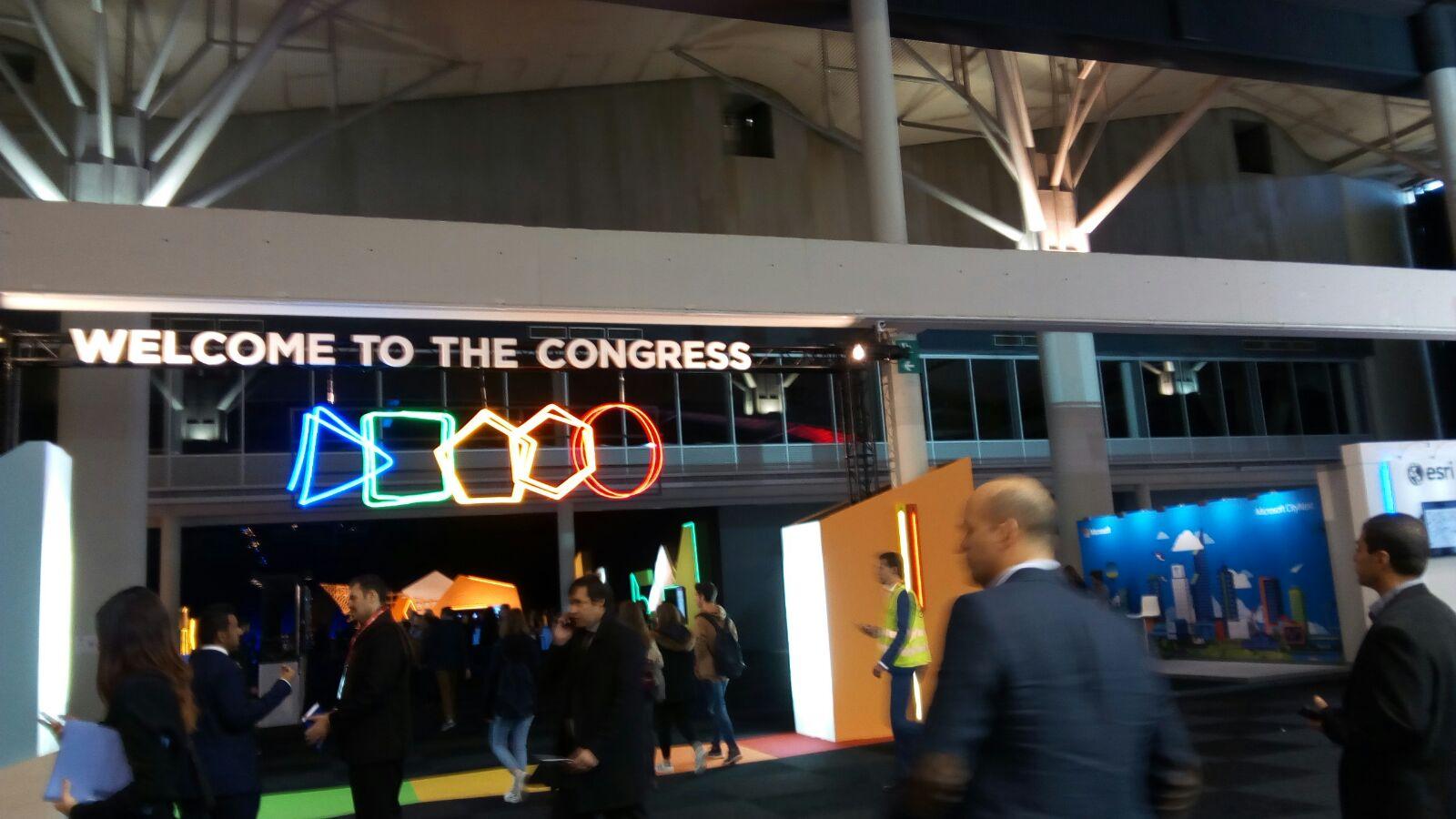 Smart City Expo & World Congress
